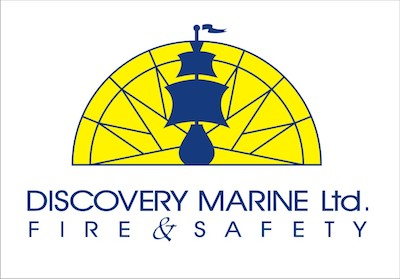 DISCOVERY MARINE LTD FIRE AND SAFETY | ΠΥΡΟΣΒΕΣΤΗΡΕΣ | ΠΕΙΡΑΙΑΣ