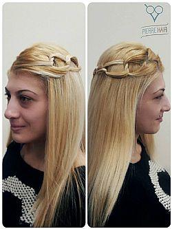 PIERRE HAIR | ΚΟΜΜΩΤΗΡΙΟ | ΝΙΚΑΙΑ