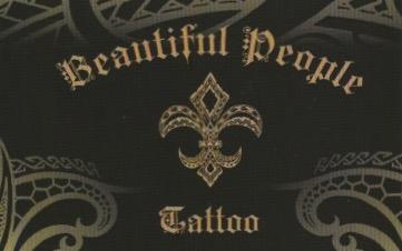 BEAUTIFUL PEOPLE TATTOO | ΤΑΤΟΥΑΖ | ΠΕΡΙΣΤΕΡΙ